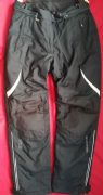 Ladies HEIN GERICKE TRICKY 2 GTX GORETEX® MOTORBIKE TROUSERS Size 44  UK 16 18